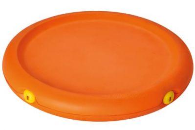 Pehmeä viheltävä Frisbee