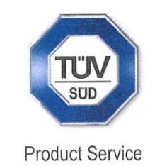 TUV product